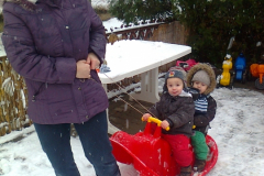 Téli képek 2012